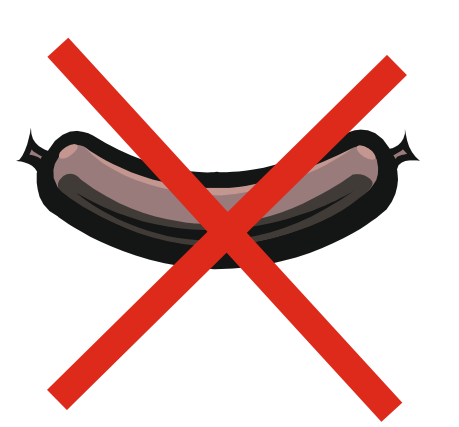 not_a_sausage
